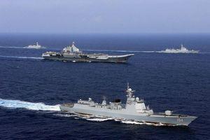 Trung Quốc nghiên cứu 'áo' mới cho vũ khí đưa ra biển Đông