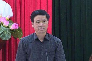Hà Nội kỷ luật 18 tổ chức đảng và 442 đảng viên, 1 Bí thư huyện ủy