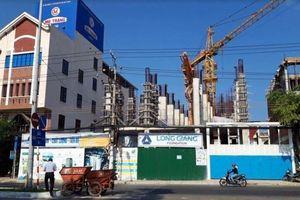 Vụ Công ty Long Giang chiếm giữ dự án K-Homes: Các nhà thầu có dấu hiệu tẩu tán tài liệu