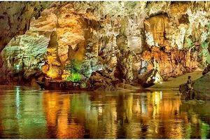 Quảng Bình - Vương quốc hang động với những bí ẩn bất tận