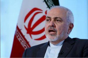 Iran bác cáo buộc của Mỹ về vi phạm thỏa thuận hạt nhân