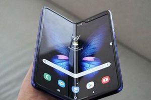 Lãnh đạo Samsung thừa nhận đã vội vàng tung ra Galaxy Fold
