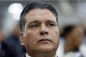 Chủ tịch Quốc hội Algeria Moad Bouchareb đã từ chức