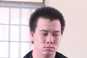 Nam thanh niên 9X lãnh án tù vì cưỡng hiếp chủ quán cà phê