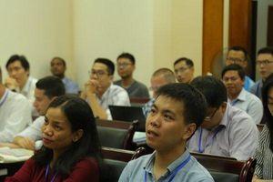 Tài chính định lượng và quản trị rủi ro ở Việt Nam thực chất là ngành còn 'non trẻ'