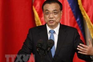 Trung Quốc sẽ bỏ hạn chế đầu tư nước ngoài trong lĩnh vực tài chính vào năm 2020