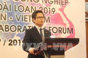 Việt Nam-điểm đến đầu tư hấp dẫn nhà đầu tư dệt may Đài Loan (Trung Quốc)