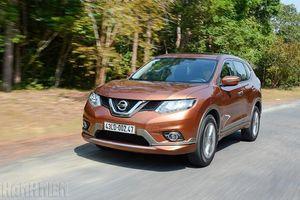 Nissan X-Trail 'tồn kho' giảm giá 150 triệu đồng