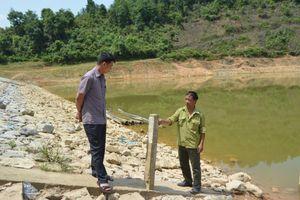 Lạng Sơn: Đảm bảo an toàn hồ chứa, giảm rủi ro trong mùa mưa bão