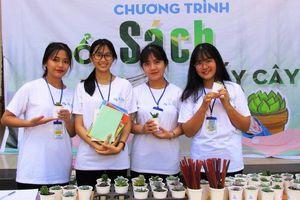 Tuổi trẻ Gia Lai nhiệt huyết với các phong trào bảo vệ môi trường