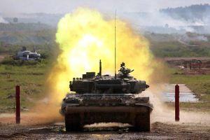 Nga phô diễn sức mạnh với hàng loạt vũ khí khủng tại diễn đàn Quân đội 2019