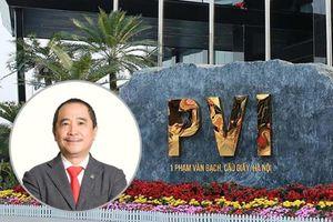Tổng giám đốc PVI Bùi Vạn Thuận sẽ kiêm nhiệm chức Chủ tịch HĐTV Bảo hiểm PVI
