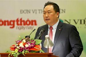 Tổng thư ký KoCham: 'Tìm đối tác phù hợp ở Việt Nam vô cùng khó khăn'
