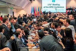 OPEC đồng ý gia hạn cắt giảm sản lượng dầu đến tháng 3 năm 2020