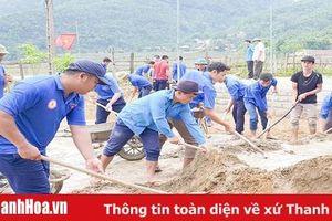 Huyện Thường Xuân quan tâm phát triển đảng viên người dân tộc thiểu số