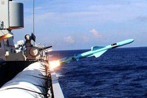 Trung Quốc tập trận, phóng tên lửa chống hạm trên Biển Đông