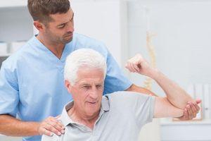 Tiến bộ trong điều trị tai biến dựa trên công nghệ trí tuệ nhân tạo