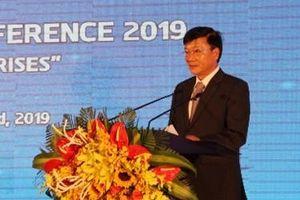 Chủ tịch Quảng Ngãi Trần Ngọc Căng: Không để 'trên thoáng, dưới chật', 'một cửa nhiều khóa'