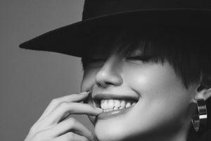 Khánh Linh The Face: 'Tôi là hình mẫu lý tưởng của chính tôi'