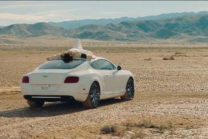 Chiếc Bentley xuất hiện trong MV tỷ views của Sơn Tùng MT-P có giá bao nhiêu tiền?