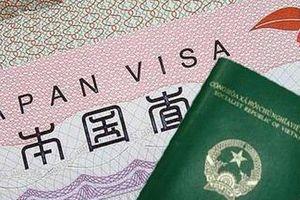 Nhật Bản đình chỉ tư cách đại diện xin cấp visa đoàn với 8 công ty du lịch Việt Nam