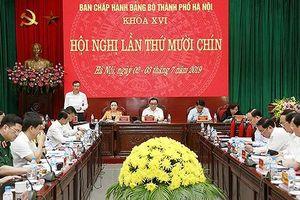 Năm 2030, Hà Nội là thành phố sáng tạo, đến 2045 là Thủ đô hiện đại
