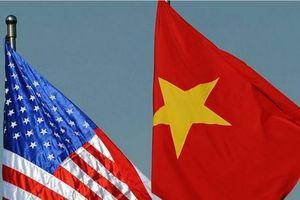 Điện mừng kỷ niệm lần thứ 243 Quốc khánh Hợp chúng quốc Hoa Kỳ