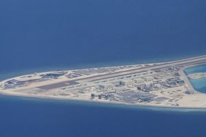 Lầu Năm Góc quan ngại vì Trung Quốc thử tên lửa ở Biển Đông