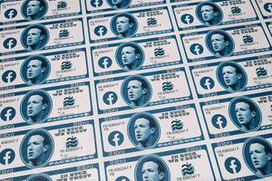 Mỹ yêu cầu Facebook dừng dự án đồng tiền riêng Libra