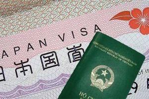 Vì sao 8 công ty du lịch Việt mất quyền đại diện xin visa Nhật Bản?