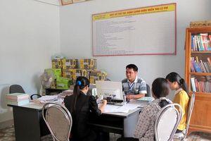 Chuyển biến trong cải cách hành chính ở Điện Biên