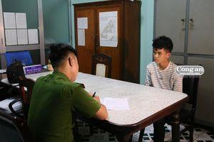 'Bồi bàn' giả danh phó phòng Toyota Đà Nẵng để lừa đảo