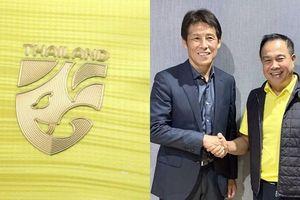 Akira Nishino và Chủ tịch LĐBĐ Thái Lan đối nhau chan chát quanh vụ bổ nhiệm HLV trưởng Voi chiến