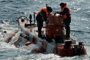 Tàu ngầm hạt nhân Nga cháy, nhiều thủy thủ thiệt mạng