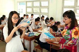 Đổi mới giảng dạy Lịch sử trong trường phổ thông