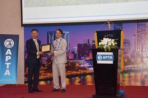 Hội nghị thường niên APTA về du lịch và khách sạn