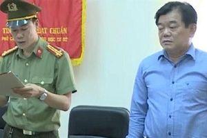 Sau thời gian 'bạo bệnh', Giám đốc Sở GD-ĐT Sơn La Hoàng Tiến Đức sắp đi làm trở lại