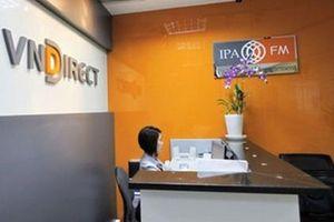 Phạt và truy thu thuế hơn 1,3 tỉ đồng đối với Công ty cổ phần chứng khoán VNDirect