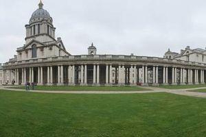 Khám phá Greenwich, điểm đến cho người yêu thiên nhiên và nghệ thuật