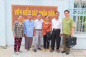 Oan sai 40 năm ở Tây Ninh: Nạn nhân chỉ được bồi thường gần 850 triệu đồng?