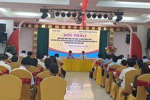 Hà Tĩnh:Chuyển biến tích cực sau 15 năm tăng cường sự lãnh đạo của Đảng trong phổ biến pháp luật
