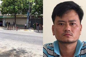 Can ngăn hàng xóm đánh chồng, người vợ trẻ bị đâm chết