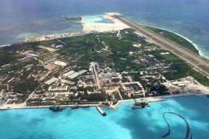 Báo Mỹ: Trung Quốc thử tên lửa đạn đạo mới trên biển Đông
