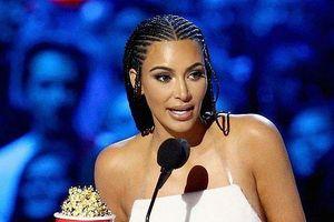 Kim Kardashian phản ứng sau tâm thư của thị trưởng Nhật về nội y tên Kimono