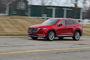 Hơn 30.000 xe Mazda CX-9 và Mazda 3 bị triệu hồi tại thị trường Mỹ