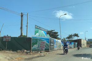 Dự án Queen Pearl Marina Complex: Chưa thống nhất di dời đã bị dọa san lấp