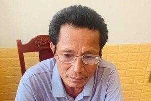 Thanh Hóa: Bắt thêm 1 đối tượng gây rối trật tự công cộng tại biển Hải Tiến
