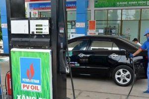 Tăng cường thanh tra chất lượng trong kinh doanh xăng dầu