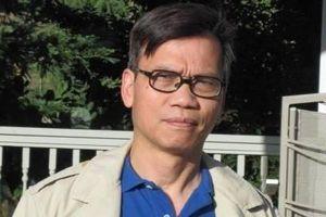 TS Nguyễn Hữu Liêm-Triết gia nhà quê và 'Cám dỗ Việt Nam'