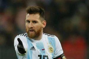 Thua tại Copa America, Messi trả lời dứt khoát về khả năng giã từ đội tuyển
